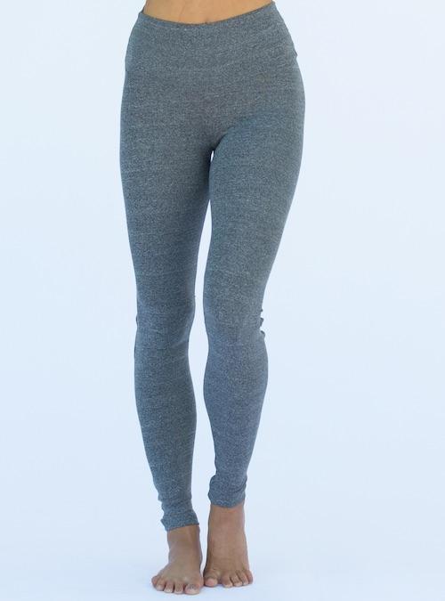 9d1a06c91791f ... Workout Bottoms/Corset Legging Pant – Grey. ; 