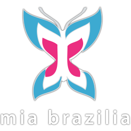 Mia Brazilia Retina Logo