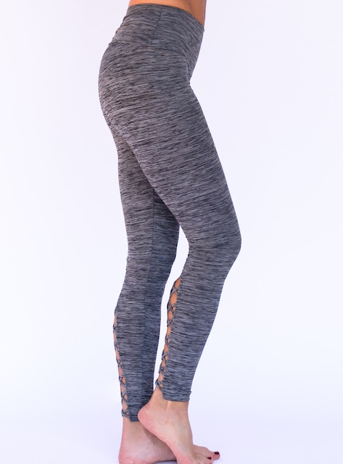0df5172336ddf ... Workout Bottoms/Corset Legging Pant – Space Dye Grey. ; 