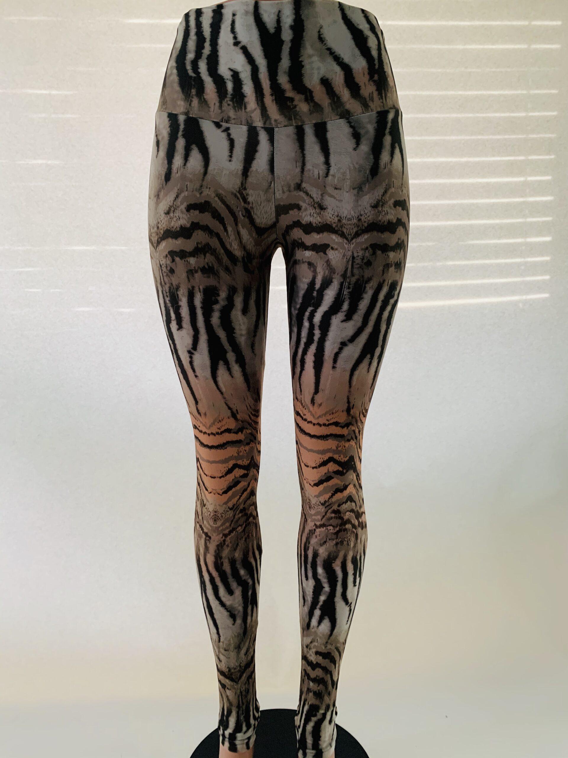 Tiger Pant